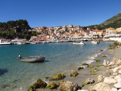 10 důvodů, proč navštívit Řecko: Doširoka otevřená náruč chutí, slunce a pohostinnosti