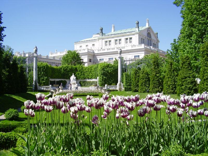 10 nej památek Vídně, které si nesmíte nechat ujít: Slavná minulost a barevná současnost