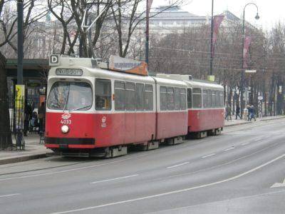 Doprava ve Vídni