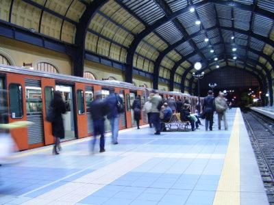 10 zajímavostí athénského metra: Nejstarší, nejkratší, nejdelší… jaké opravdu je?
