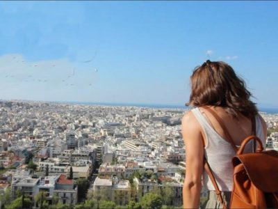10 aktivit zdarma v Athénách