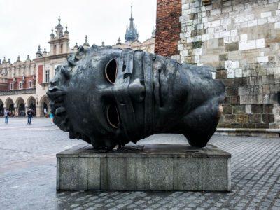 5 + 1 zajímavost z Krakova, o kterých jste (ne)věděli