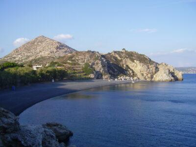 Jižní Chios: tajemství bohatého ostrova