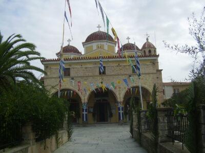 Pravoslavné náboženství: k ortodoxní víře se hlásí 98 % Řeků