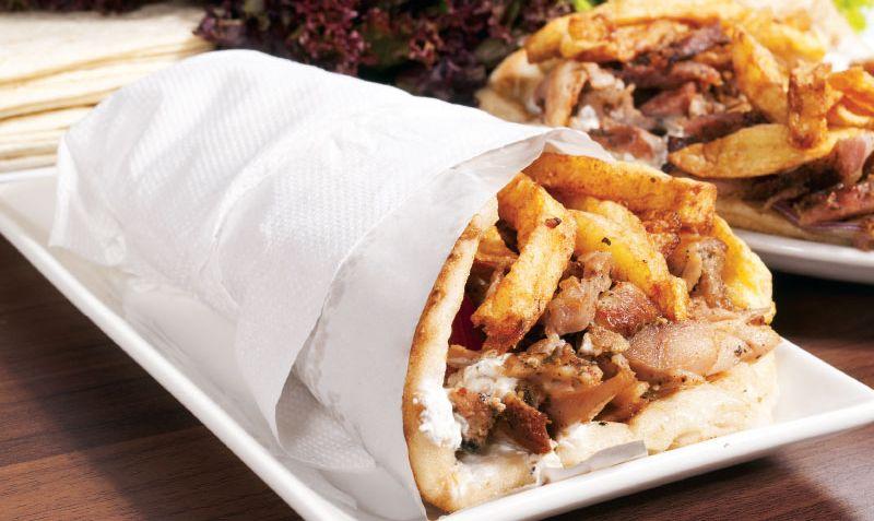 Řecká kuchyně: taverny překračují hranice