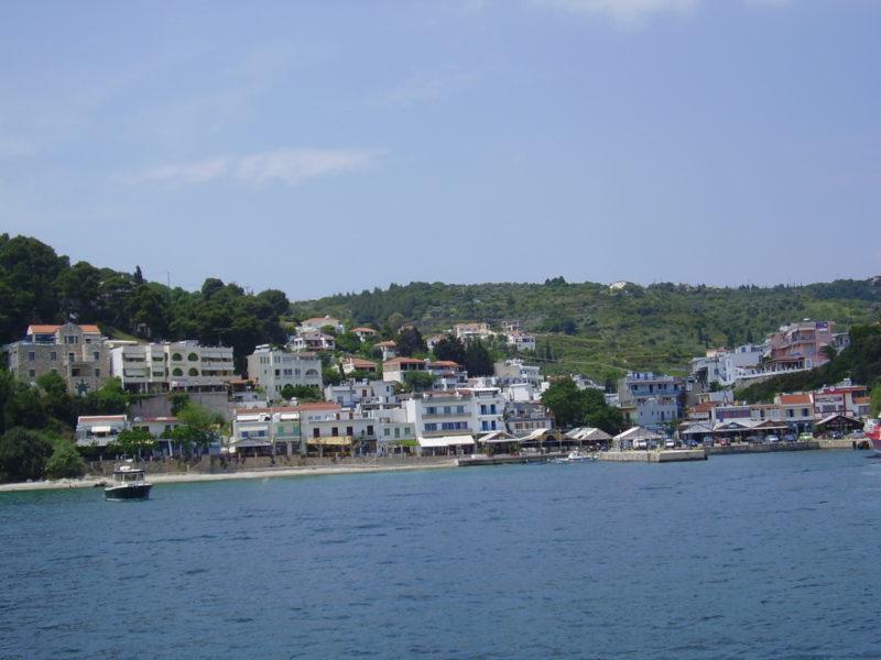 Patitiri: hlavní město Alonnisu