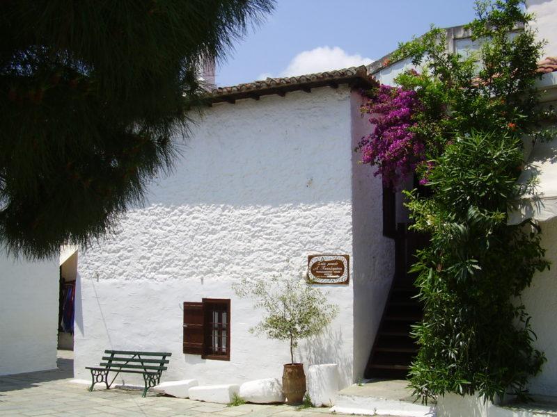 Dům Alexandra Papadiamantise