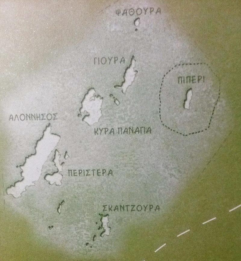 Ostrůvky u Alonnisu