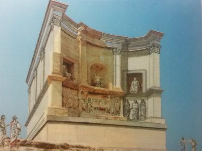 Filopappův pomník: Nejkrásnější výhled na Akropolis