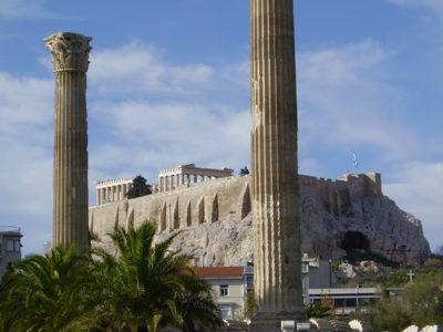 10 důvodů, proč navštívit Athény: Poznejte slávu starověku v 21. století