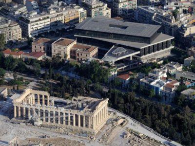 Muzeum Akropolis: Jedno z nejlepších muzeí světa
