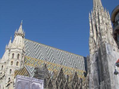 Stephansdom: Nejznámější dominanta Vídně