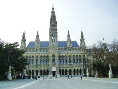 Rathaus: Nejdražší budova na Ringu