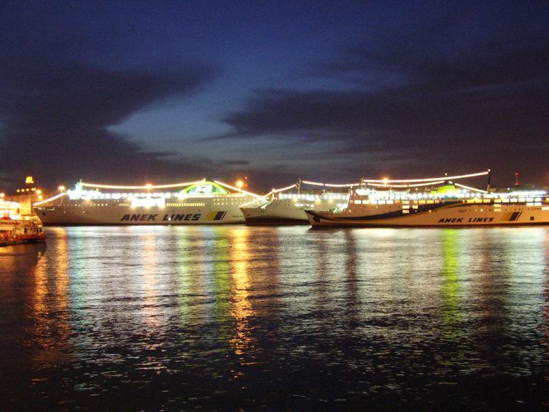Pireus: Nejznámější řecký přístav