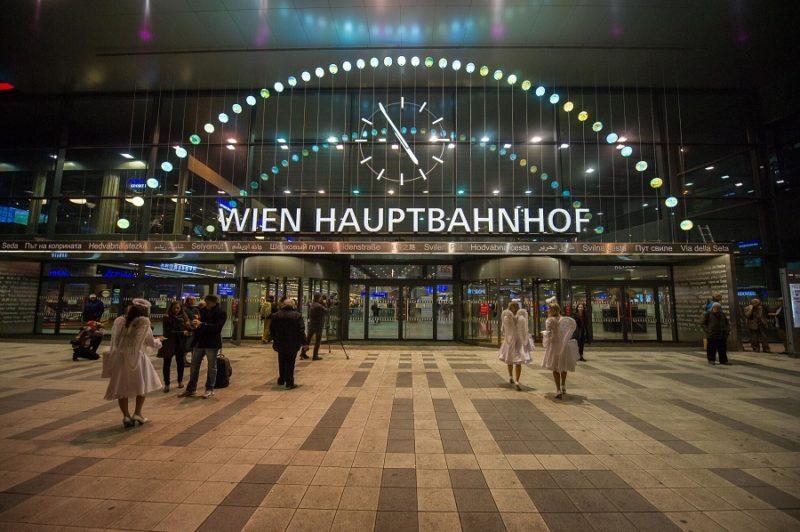 Doprava do Vídně: Jak do města a jak na letiště?