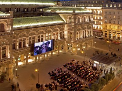10 aktivit zdarma ve Vídni