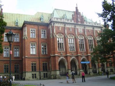Jagellonská univerzita v Krakově