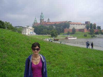 Mé 4 tipy při návštěvě Krakova
