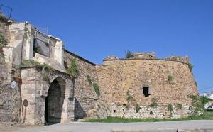 Kastro: Středověká pevnost v hlavním městě
