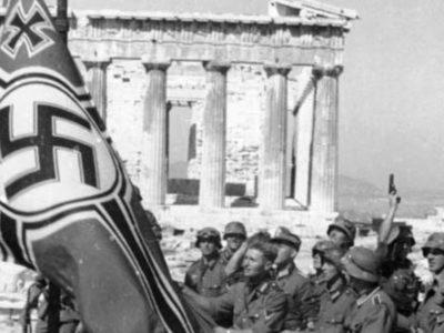 Druhá světová válka v Řecku: nakolik byl její průběh jiný než u nás?