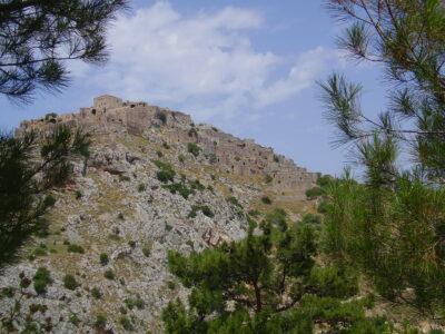 Anavatos: memento tureckého běsnění