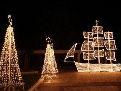 Vánoce v Řecku: čas sváteční den za dnem, aneb 40 dní půstu a oslav vrcholí 6. lednem